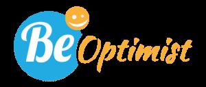 Logo Be Optimist