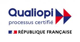 Logo Organisme Qualiopi